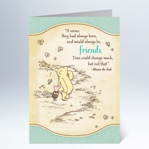 Quotes About Best Friends Being There For You Friendship day was ...