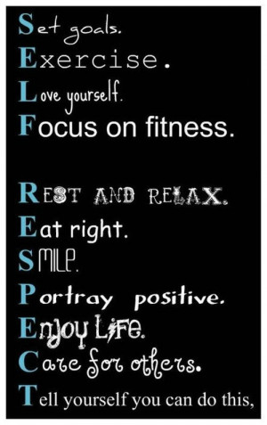 Great Exercise Motivational Quotes