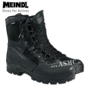 Bottes De Combat Bottes de combat Meindl noir nouveau c