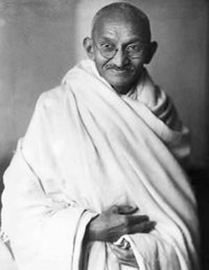 Topics: Top 10 Mahatma Gandhi Quotes