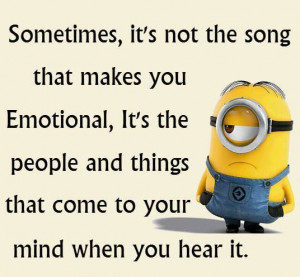 bedtime quotes and sayings By Minions….(5 Photos)