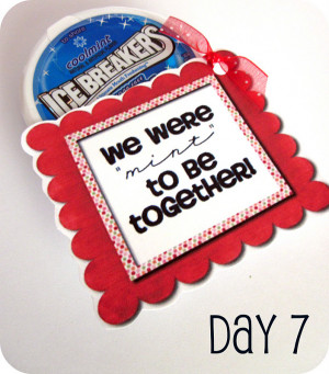 14 Days of Love {Six Sisters Stuff}
