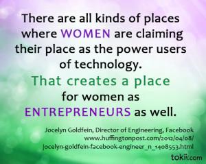 ... /kick-butt-women-in-tech-quotes/thumbs/thumbs_71488762.jpg] 3 0