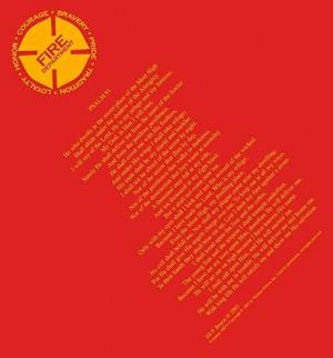 psalm 91 bandanas | Psalm 91 Firefighter Bandana