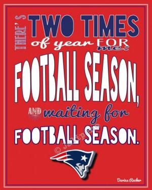 New England Patriots Football Season Kickoff Darius Rucker Quote - In ...