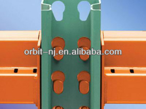 Nanjing Orbit Storage Racking Manufacture Co Ltd V rifi