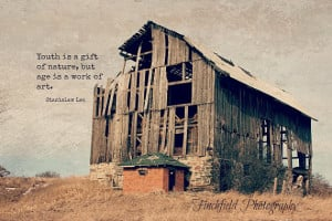 Country Quotes About Life Famous quote, rural life