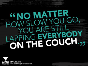 lapping everybody on the couch! #Runner #Running #Motivation #Quote ...