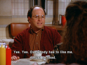 ... months ago at 08:40pm with 15,070 notes & tagged as: #seinfeld