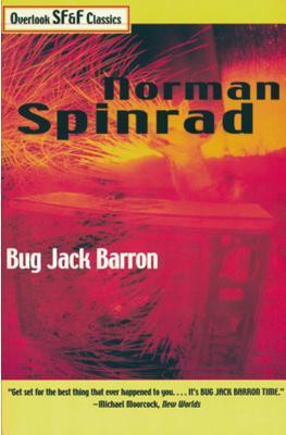 """Start by marking """"Bug Jack Barron"""" as Want to Read:"""