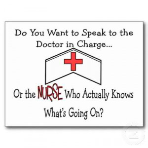 Top 10 Funny Nursing Quotes to Brighten Up Your Day