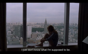 Lost in Translation quotes,Lost in Translation (2003)