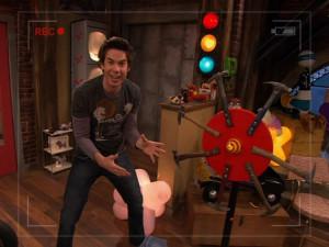 Spencer's fan of hammers.