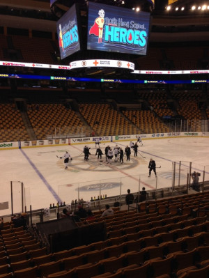 January 19 practice quotes: Darryl Sutter