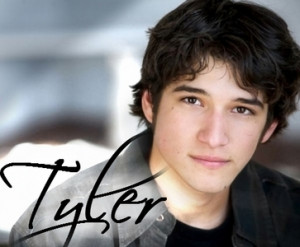 Teen Wolf Picture Contest Round 1 (Tyler Posey)