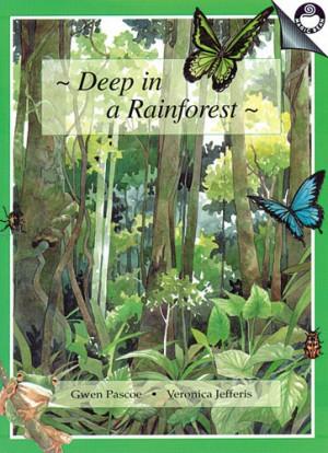 tropical rainforest animals information
