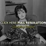 dorothy parker, quotes, sayings, brevity, soul, short quote dorothy ...