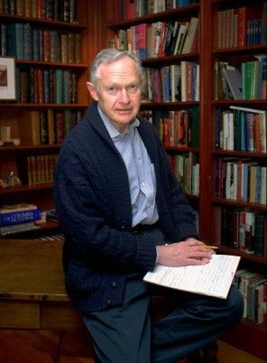 Sherwin B. Nuland, surgeon and writer who demystified death, dies at ...