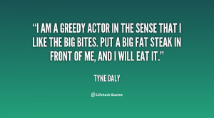 Greedy Quotes Preview quote