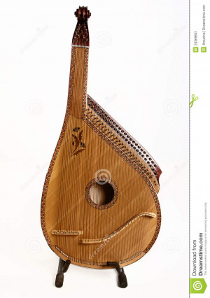 Get Tuned String Instrument...
