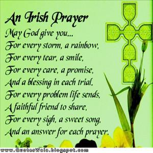 Irish Quotes Sayings About Ireland And Irish Blessings