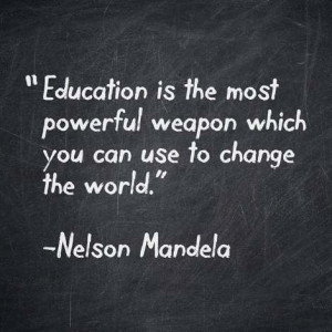 20 inspiring quotes from Nelson Mandela | News