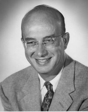 Clark Kerr Berkeley
