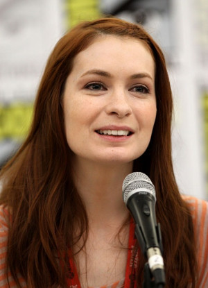 Felicia Day's Inspirational Quotes