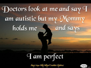 Everything you ever wondered about autism and didn't know who to ask ...