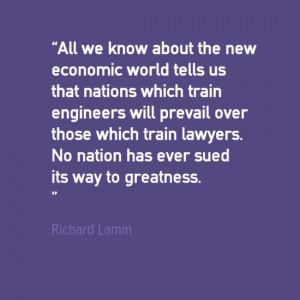 Engineering Quotes - Richard