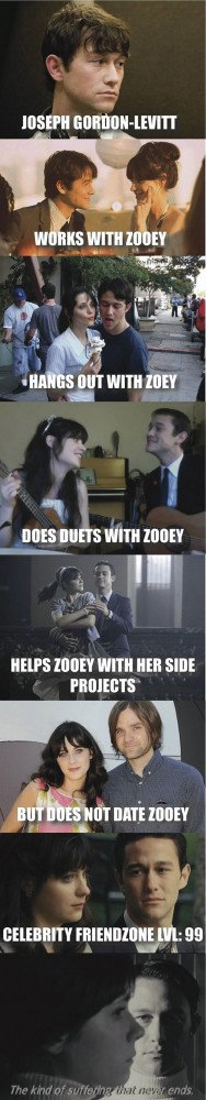 Friend Zone The Funny Pictures