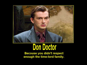 David Tennant Doctor W...