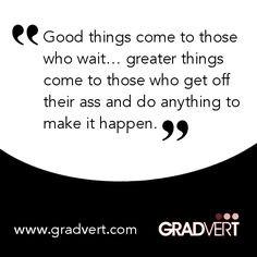 Inspiring quotes for graduates