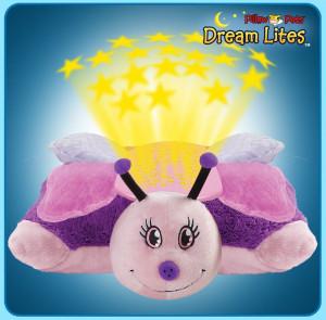 pillow pets dream lites pink butterfly 28cm manufacturer my pillow ...
