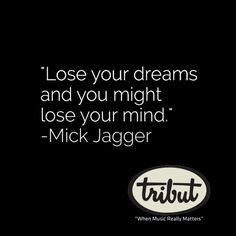 Rock star quotes on Pinterest | 33 Pins