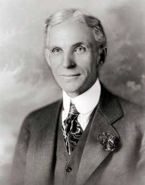 Henry Ford's Dearborn Independent Stops Publishing Antisemitic ...