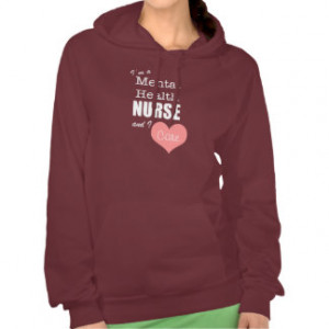 Psychiatric Nursing Gifts - Shirts, Posters, Art, & more Gift Ideas
