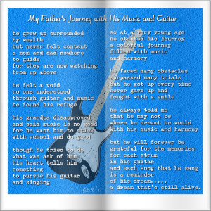 Missing Dad In Heaven Quotes Dear dad - father's day poster