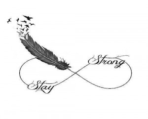 cute, draw, drawing, for, forever, infinity, stay, strong