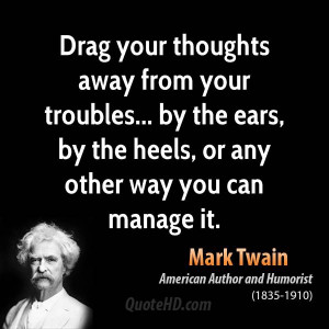 Mark Twain Love Quotes Quotehd