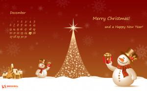 Image: Christmas Snowman wallpapers and stock photos
