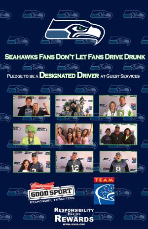 ... quotes 49ers fans don t let fans drive drunk seahawks release seahawks