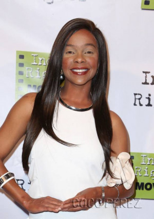 Quotes by Lark Voorhies