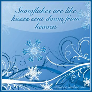 RoMaNtIc QuOtEs iN WiNtEr..... DoNt MiSs ThIs CoLLeCtIon.