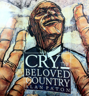 Thousand Books With Quotes Cry The Beloved Country