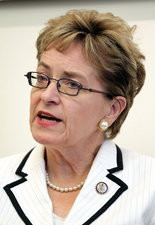 Marcy Kaptur appears headed for 16th term in Congress to represent