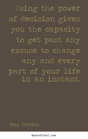 Life Can Change in an Instant Quotes