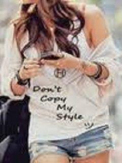 Stylish Girl Quotes