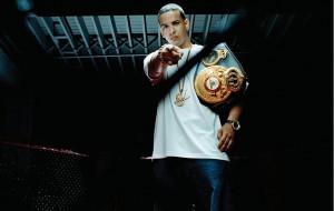 Daddy Yankee on Richfiles