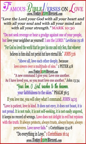 famous quotes from the bible quotesgram